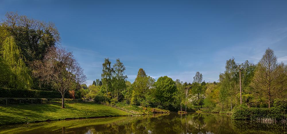 Bodenham Arboretum II.