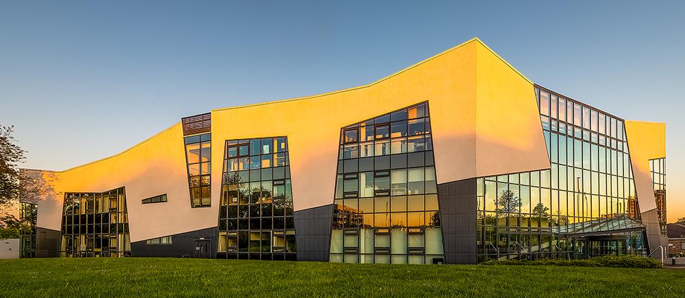 Stourbridge College.